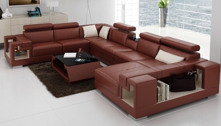 How to Care for Leather Furniture Leather furniture can look beautiful and age gracefully but many people still harbor doubts about making leather a part ... & How to Care for Leather Furniture - West Satelite Bizz